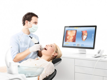 From a traditional dental impression to an intraoral scan, which one is right for you?