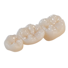 Zirconia (Zi.) Crowns/Bridegs